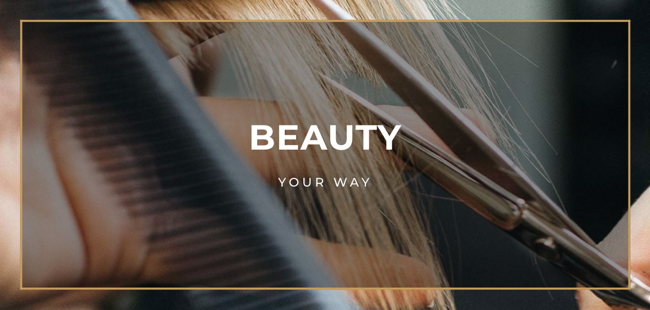 GDG Hair & Beauty Gallery - Get inspiration for your next hair cut and style